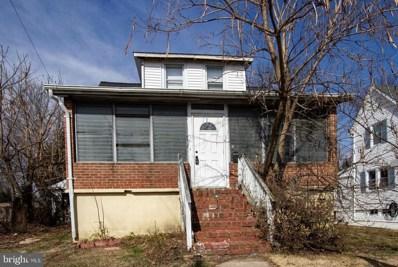 6000 Bertram Avenue, Baltimore, MD 21214 - #: MDBA439670