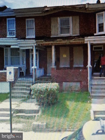 3013 Harlem Avenue, Baltimore, MD 21216 - #: MDBA439704