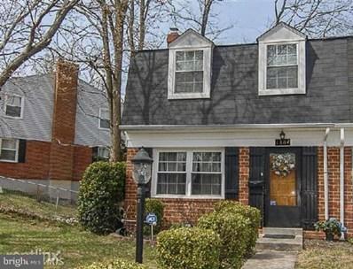1384 Limit Avenue, Baltimore, MD 21239 - #: MDBA439710