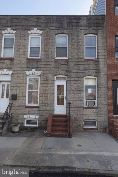 141 W Randall Street, Baltimore, MD 21230 - #: MDBA439718