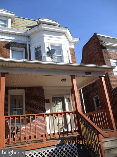 3918 Ridgewood Avenue, Baltimore, MD 21215 - MLS#: MDBA439760