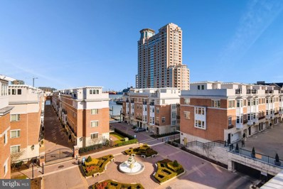 910 Valencia Court UNIT 183, Baltimore, MD 21230 - #: MDBA439776
