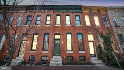 9 N Collington Avenue, Baltimore, MD 21231 - MLS#: MDBA439820