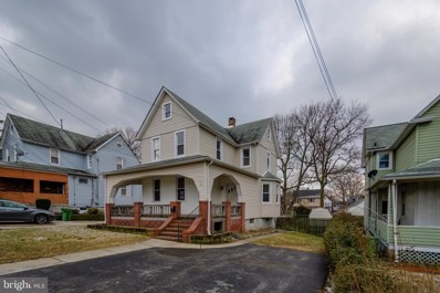 3207 Southern Avenue, Baltimore, MD 21214 - MLS#: MDBA439826