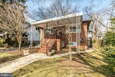 3406 Parkside Drive, Baltimore, MD 21214 - #: MDBA439844