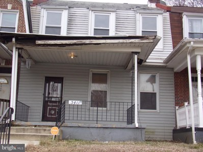3411 Liberty Heights Avenue, Baltimore, MD 21215 - #: MDBA439880