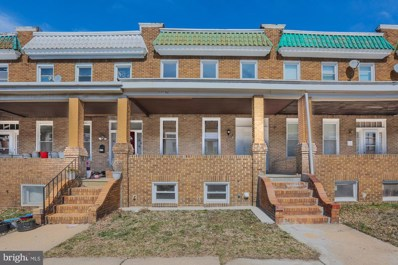 3116 Lawnview Avenue, Baltimore, MD 21213 - #: MDBA439900