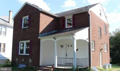 4109 Wentworth Road, Baltimore, MD 21207 - #: MDBA439952