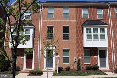 708 S Macon Street, Baltimore, MD 21224 - #: MDBA440096