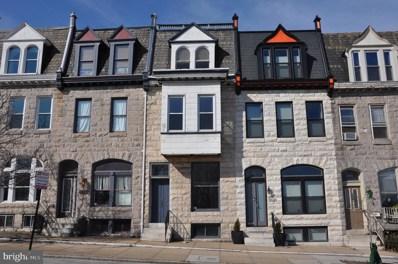 2626 E Baltimore Street, Baltimore, MD 21224 - #: MDBA440112