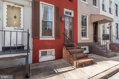 1306 Rutter Street, Baltimore, MD 21217 - #: MDBA440128