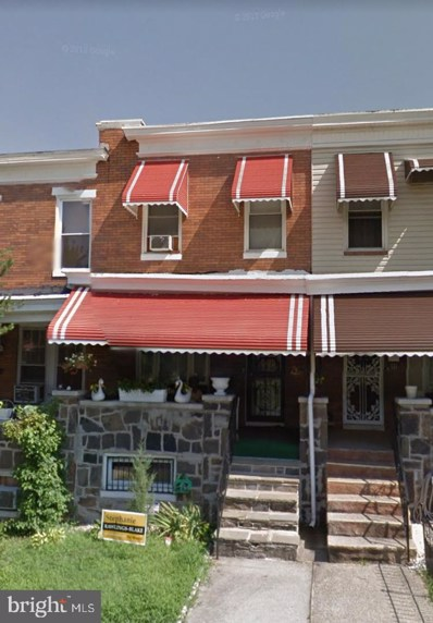 133 N Monastery Avenue, Baltimore, MD 21229 - #: MDBA440132