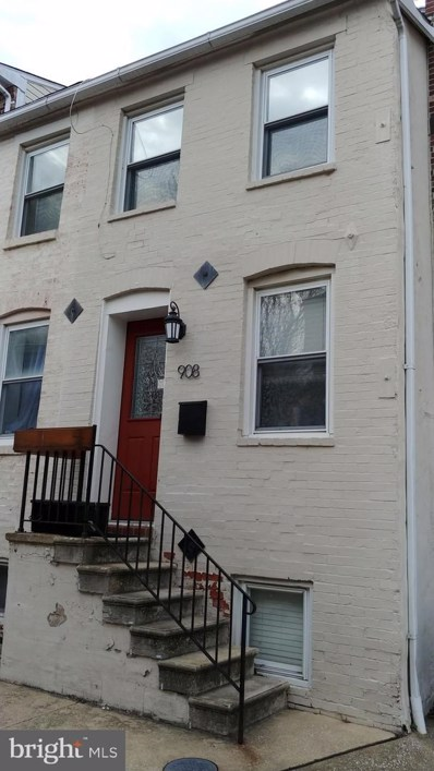 908 Ryan Street, Baltimore, MD 21223 - #: MDBA440154