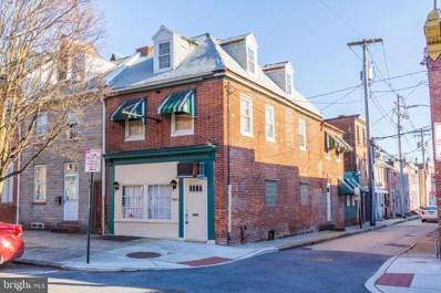 1821 Bank Street, Baltimore, MD 21231 - #: MDBA440156