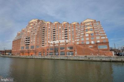 250 President Street UNIT 1302, Baltimore, MD 21202 - #: MDBA440266