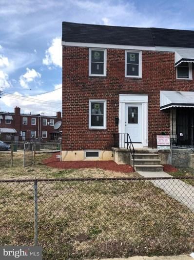 4920 Schaub Avenue, Baltimore, MD 21206 - #: MDBA440308