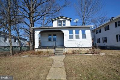 2704 Oakley Avenue, Baltimore, MD 21215 - #: MDBA440314