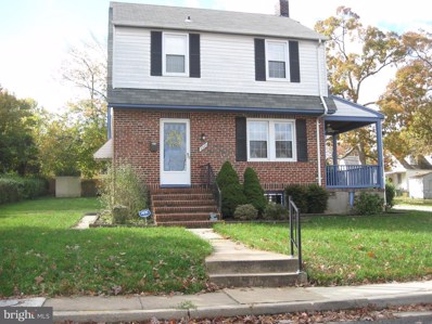 2525 Creighton Avenue, Baltimore, MD 21234 - #: MDBA440390