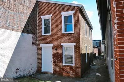 1303 Washington Boulevard, Baltimore, MD 21230 - #: MDBA440418