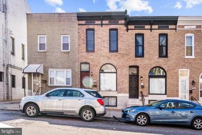 3309 E Pratt Street, Baltimore, MD 21224 - #: MDBA440452