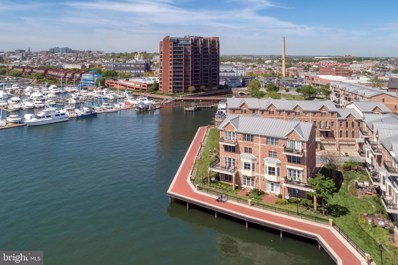 2609 Moorings Court, Baltimore, MD 21224 - #: MDBA440454