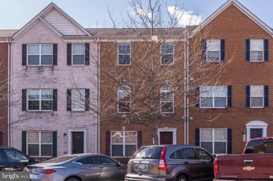 811 McHenry Street, Baltimore, MD 21230 - #: MDBA440456