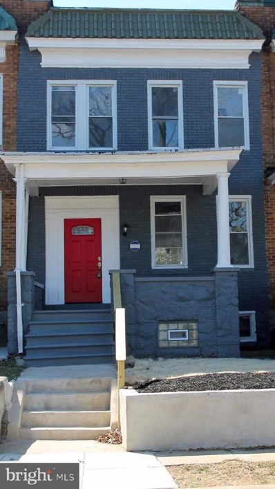 4007 Kathland Avenue, Baltimore, MD 21207 - #: MDBA440500