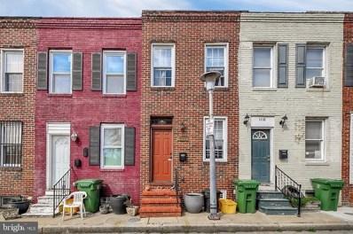 1120 Sterrett Street, Baltimore, MD 21230 - #: MDBA440588