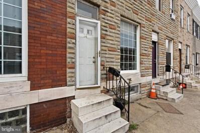 14 S Kresson Street, Baltimore, MD 21224 - #: MDBA440604