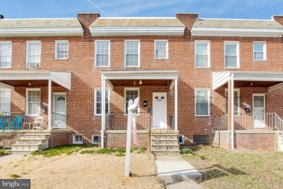 3516 Cliftmont Avenue, Baltimore, MD 21213 - #: MDBA440634
