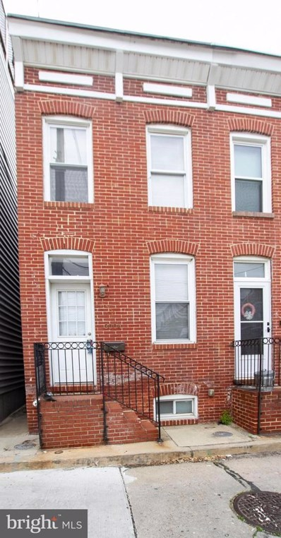 3004 McKay Court, Baltimore, MD 21224 - #: MDBA440636