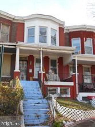 2202 Poplar Grove Street, Baltimore, MD 21216 - #: MDBA440642