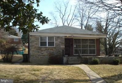 6001 Baywood Avenue, Baltimore, MD 21209 - #: MDBA440646