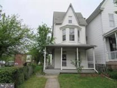 3628 Old York Road Road, Baltimore, MD 21218 - #: MDBA440650