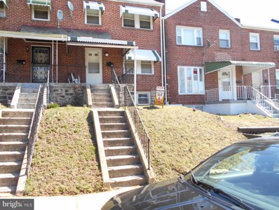 9 S Ellamont Street, Baltimore, MD 21229 - #: MDBA440656