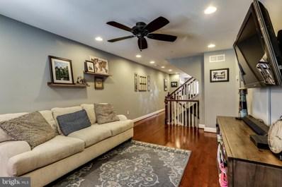 1428 Cooksie Street, Baltimore, MD 21230 - MLS#: MDBA440786