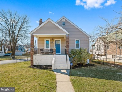 2721 Beechland Avenue, Baltimore, MD 21214 - #: MDBA440798