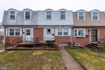 5263 Cedgate Road, Baltimore, MD 21206 - MLS#: MDBA440830