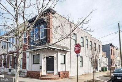101 N East Avenue, Baltimore, MD 21224 - #: MDBA440886