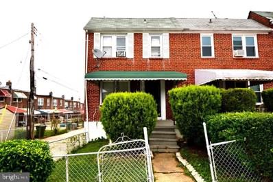 1509 N Lakewood Avenue, Baltimore, MD 21213 - #: MDBA440896