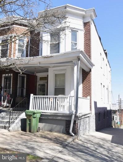 605 Denison Street, Baltimore, MD 21229 - #: MDBA440946