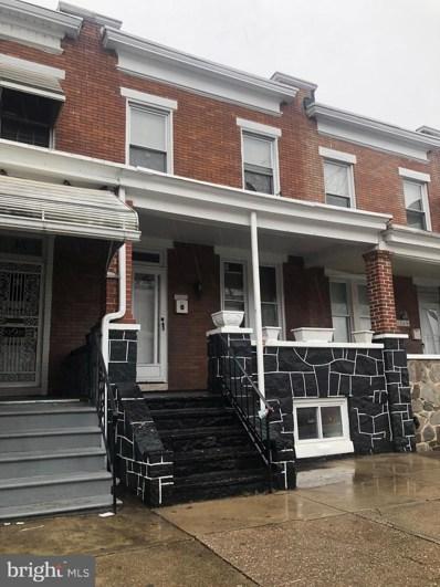 1207 N Potomac Street, Baltimore, MD 21213 - #: MDBA440960