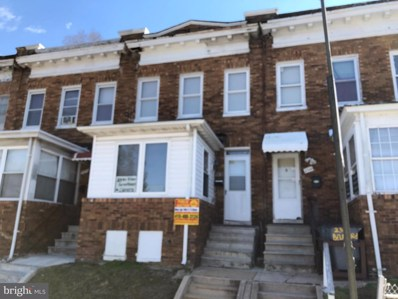 2303 Belair Road, Baltimore, MD 21213 - #: MDBA440990