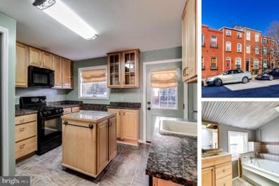 604 S Montford Avenue, Baltimore, MD 21224 - #: MDBA441000