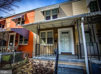 3322 Paine Street, Baltimore, MD 21211 - #: MDBA441008