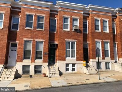 2006 W Lexington Street, Baltimore, MD 21223 - #: MDBA441016