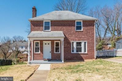 704 Dorchester Road, Baltimore, MD 21229 - #: MDBA441076