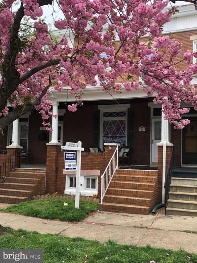 1324 Weldon Avenue, Baltimore, MD 21211 - #: MDBA441084