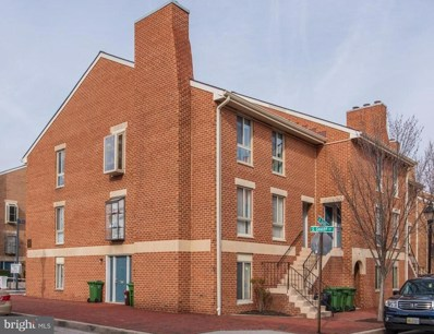 162 W Barre Street UNIT R21, Baltimore, MD 21201 - #: MDBA441094