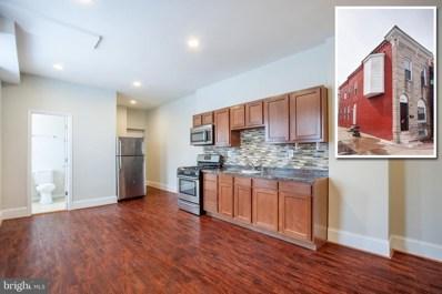 2331 Ashland Avenue, Baltimore, MD 21205 - #: MDBA441186
